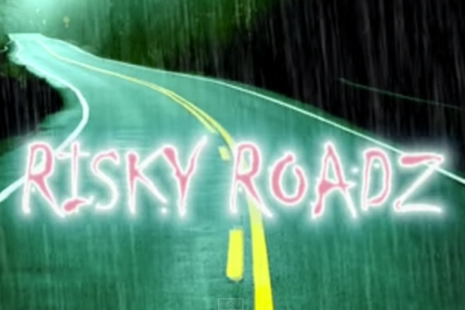 Iconic grime DVD series Risky Roadz returns for third instalment — watch the trailer