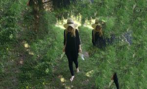 Explore the transcendent musique concrète of Felicia Atkinson's A Readymade Ceremony