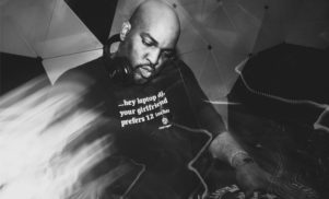 Detroit house veteran Andrés returns with a new 12""