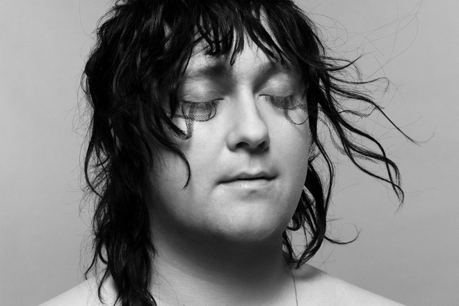 Antony and the Johnsons reveal Hopelessness album; co-produced by Oneohtrix Point Never and Hudson Mohawke