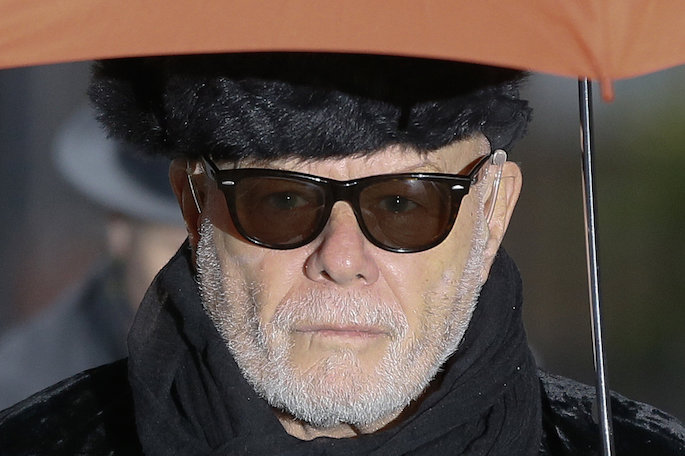 Gary Glitter convicted of attempted rape, sex with a minor, may receive life in prison