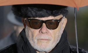 Gary Glitter sentenced to 16 years in prison for child sex offences