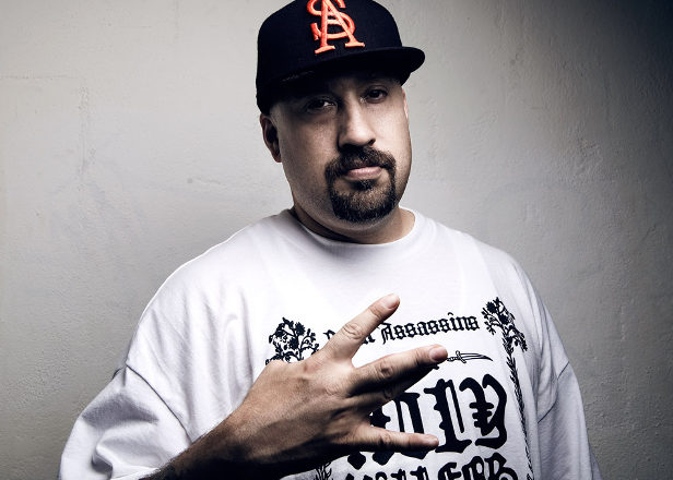 Cypress Hill's B-Real is opening a medicinal marijuana dispensary