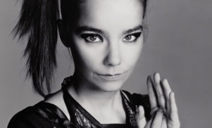 Listen back to Björk's takeover of Tri Angle Records' Rinse FM show