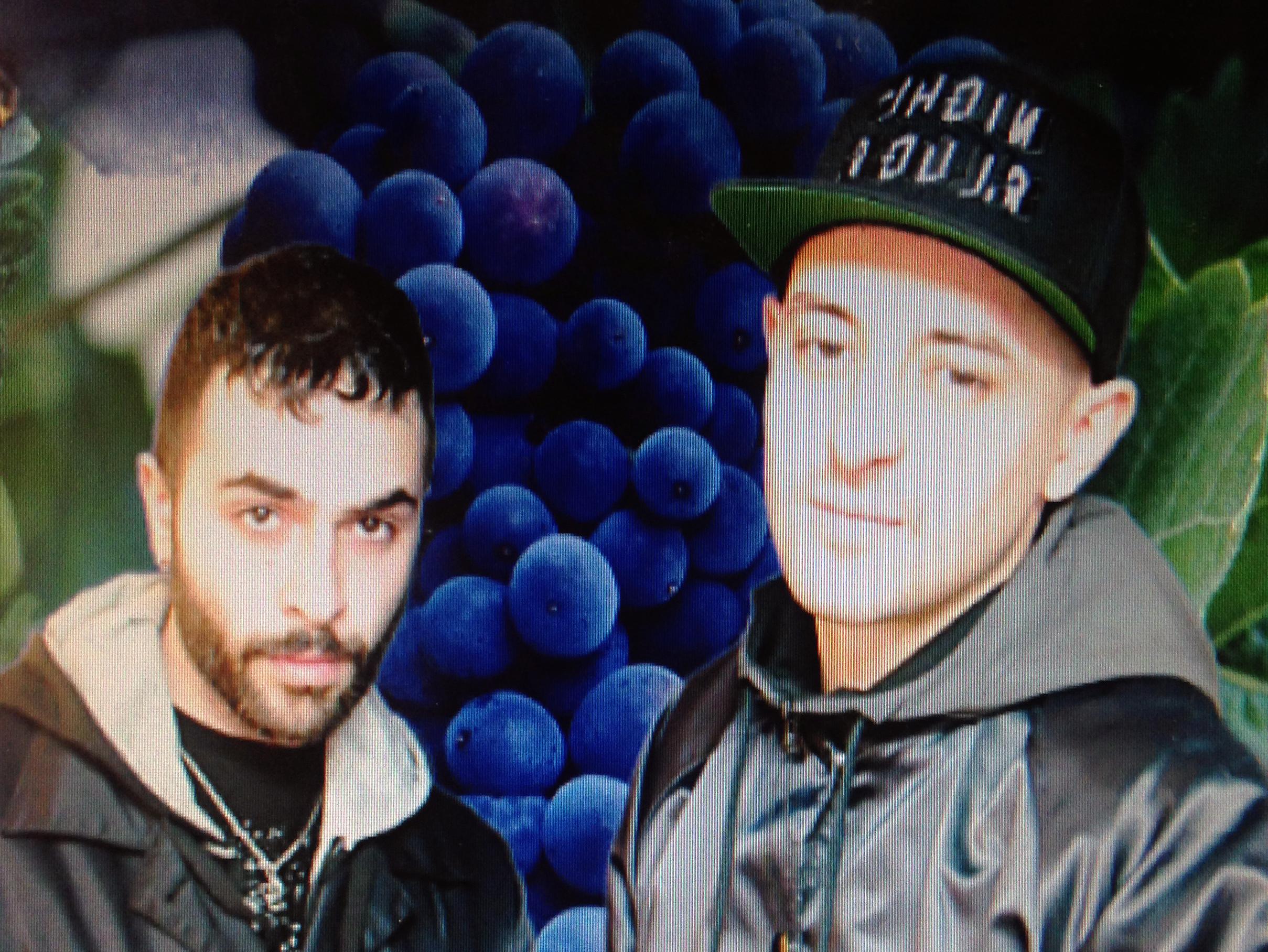 "Bok Bok teams with Sweyn Jupiter for neon 'Papaya Lipgloss' single — stream the ""Club Mix"""