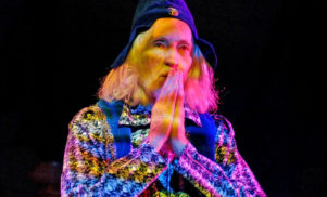 Gong's Daevid Allen tells fans he is dying of cancer