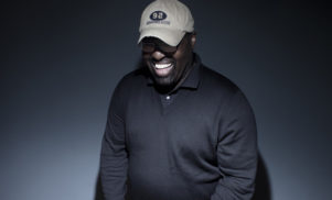 Movie about Frankie Knuckles and the early days of Chicago house in the works
