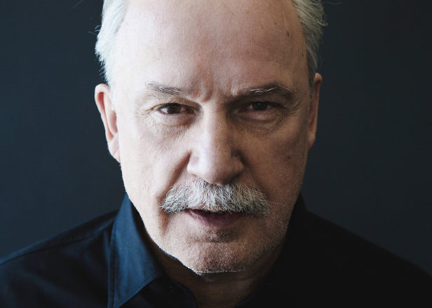 Giorgio Moroder is working on a Tron video game soundtrack with Skrillex