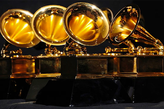 The 57th Annual Grammy Awards: The Winners