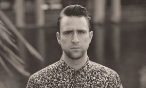 Jackmaster is bringing Seth Troxler, Skream and Eats Everything to Glasgow's Sub Club