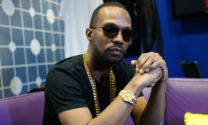 Juicy J announces possible retirement from music