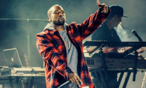 Kanye West to perform a track from his new album at tonight's BRIT Awards