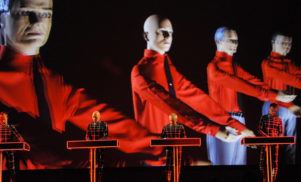 Watch Kraftwerk: Pop Art, an hour-long documentary on the band from BBC4
