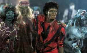 Michael Jackson's 'Thriller' video contract up for auction