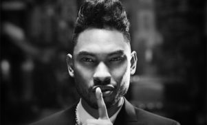 "Miguel's new album has the working title of Wild Heart and is ""90 per cent done"""