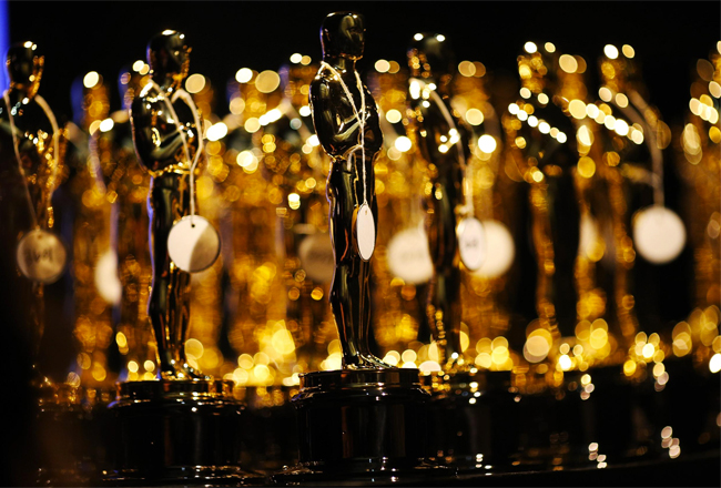 Oscars 2015: Musical award winners