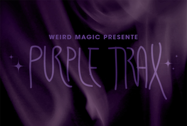 Huerco S, Terekke, Traxman and more appear on first compilation from Weird Magic
