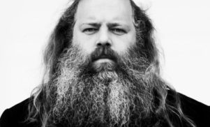 Rick Rubin annotates songs from Kanye West, James Blake, D'Angelo and more on Genius