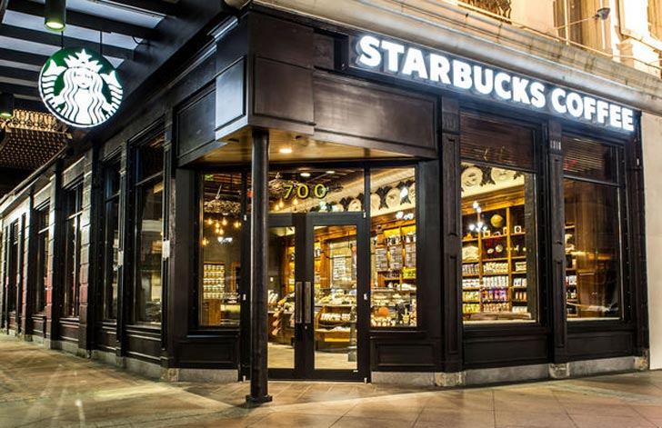 Starbucks will stop selling CDs