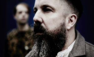 Andrew Weatherall's beard is up for sale on eBay