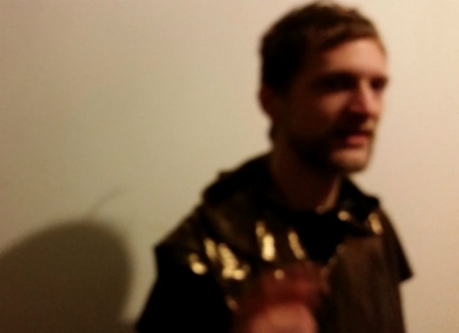 Becoming Real announces long-delayed debut album Pure Apparition