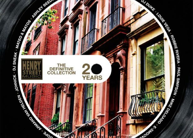 BBE to document New York house label Henry Street Music on huge five-disc set