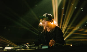 Photos: Cashmere Cat & L-Vis 1990 live at Webster Hall in NYC