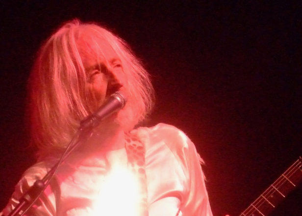 A beginner's guide to Daevid Allen