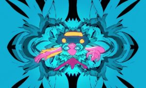 Adult Swim animators create nine-part video for Dan Deacon 'When I Was Done Dying'