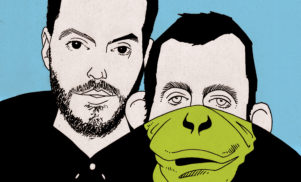 FACT mix 489: Fracture & Chimpo