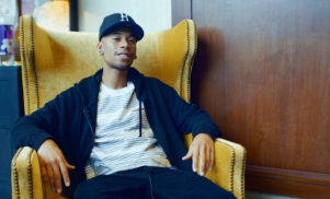 FACT at SXSW 2015 – Odd Future's Hodgy Beats on fatherhood and going solo
