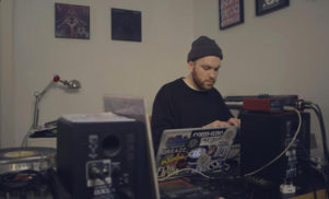 Jon Phonics - Against the Clock
