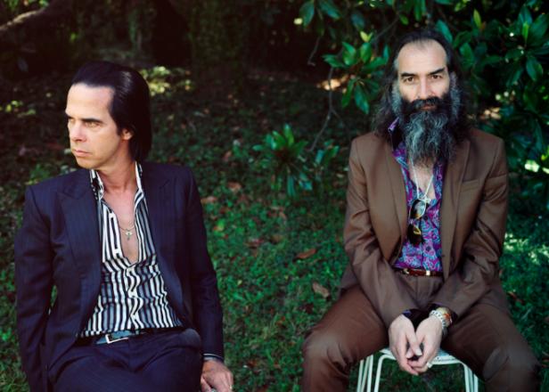 Nick Cave and Warren Ellis to release soundtrack to Loins Des Hommes