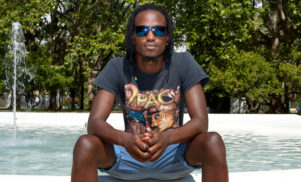 Lisbon star DJ Nigga Fox announces Noite E Dia EP on Principe