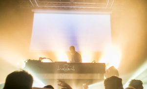 RBMA hits four UK cities with A$AP Rocky, Seth Troxler, DJ Koze and countless local heroes