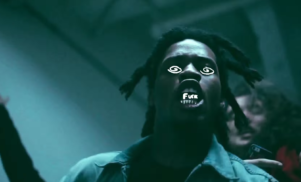 Denzel Curry – 'Ultimate' (Official Video)