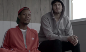 Watch Baauer and Fetty Wap write a song from scratch
