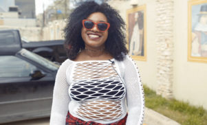 FACT at SXSW 2015 – UNiiQU3 talks Jersey club, new mixtape and more