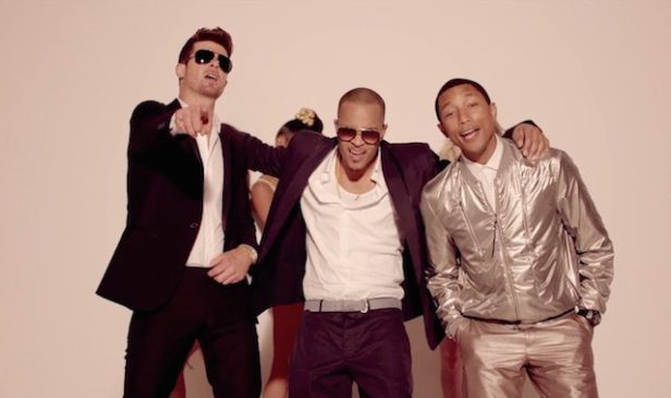 Pharrell, Robin Thicke ordered to pay $7.3 million in 'Blurred Lines' case