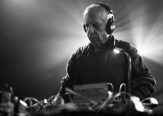 Synth pioneer Charles Cohen announces new solo album, Brother I Prove You Wrong