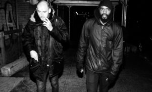 Hear the title track from Death Grips' forthcoming album the powers that b