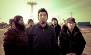 New Deftones album