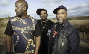 De La Soul to sample themselves on Kickstarter-funded album featuring David Byrne, Damon Albarn and more