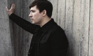 Prurient details new album Frozen Niagara Falls