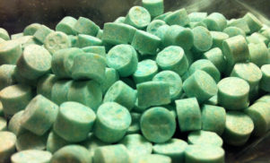 A loophole in the law means ecstasy is legal in Ireland until Thursday
