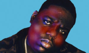 Someone's made an entire album of Notorious B.I.G. and FKA Twigs mash-ups