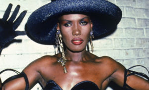 BBC Films commissions Grace Jones documentary