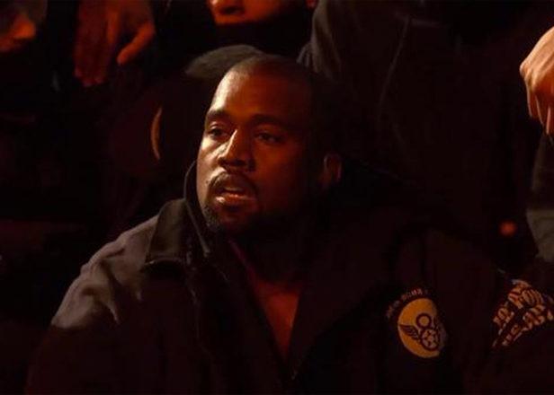 Watch Kanye West perform with Wu-Tang Clan, Skepta, JME, Big Sean and more in London