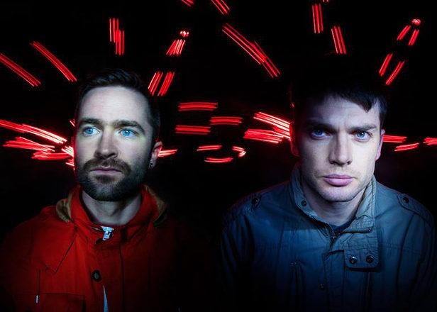 Irish techno wizards Lakker announce Tundra album for R&S