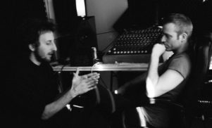 Lucy and Ben Klock announce War Lullaby EP on Stroboscopic Artefacts